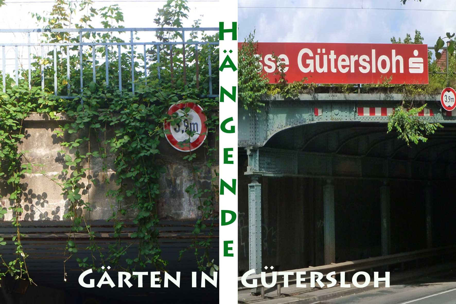 Hängende Gärten Paradiesbauer