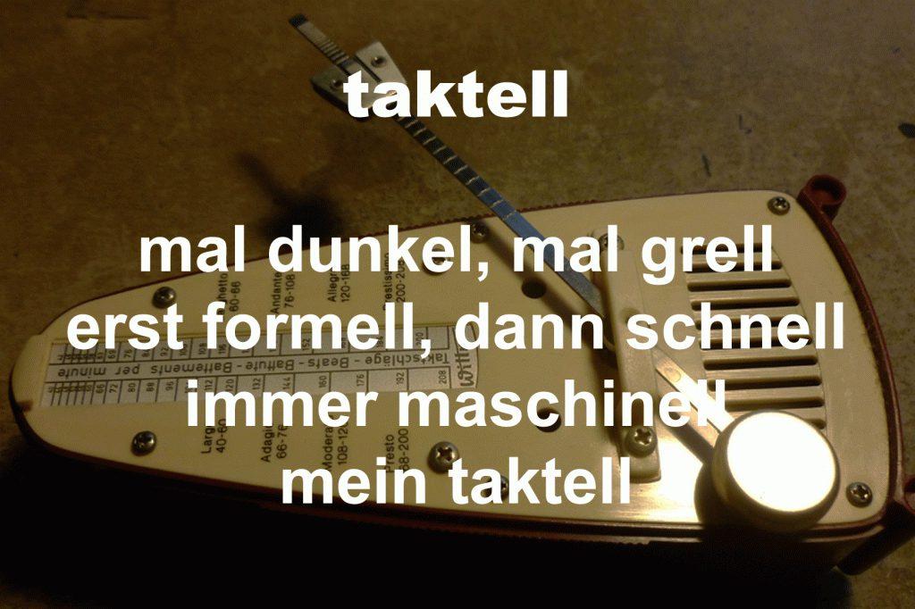 Taktell