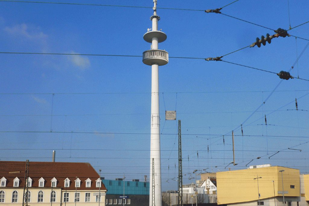Funkturm Gütersloh