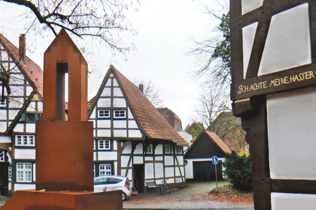 """""""Turm"""" Stele W. Pokorny"""