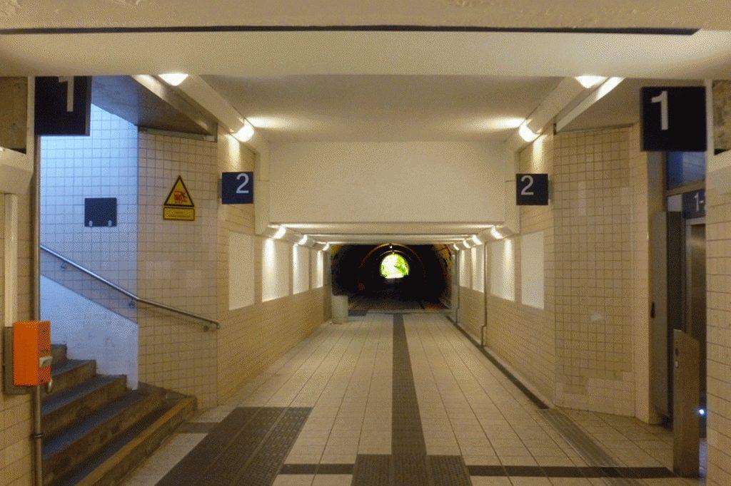 Bahnhof Gütersloh