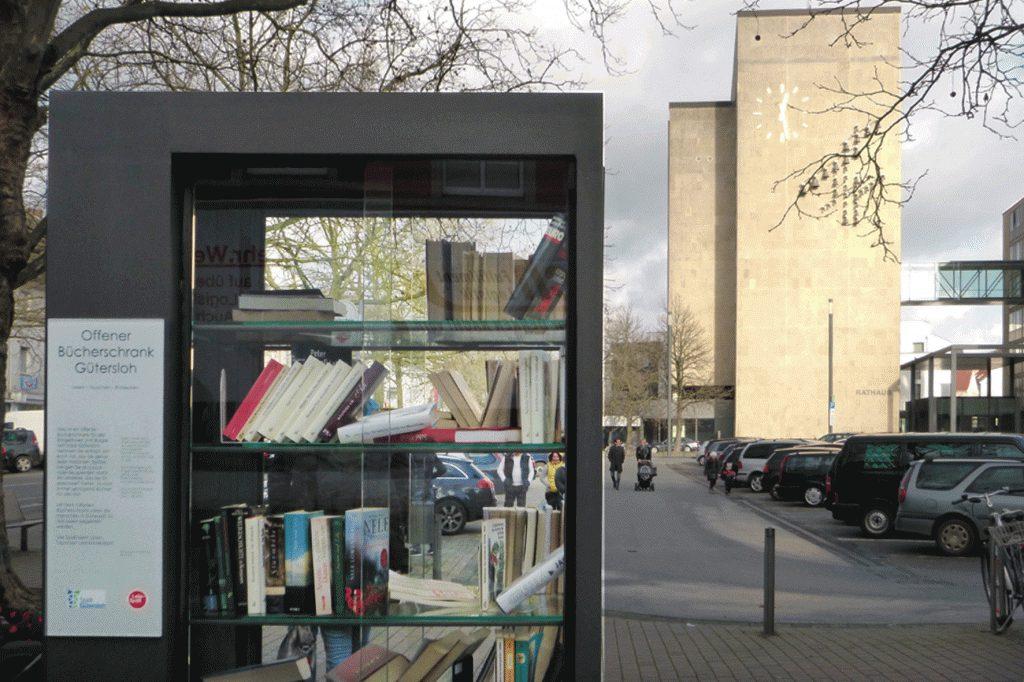 Konrad Adenauer Platz