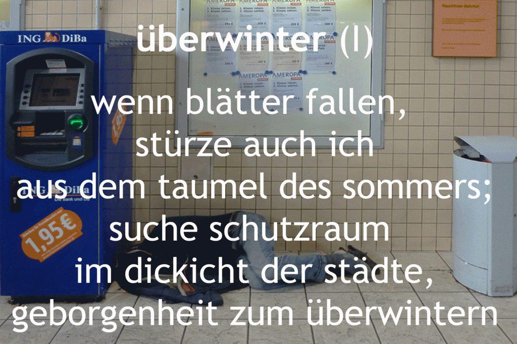 Ueberwinter