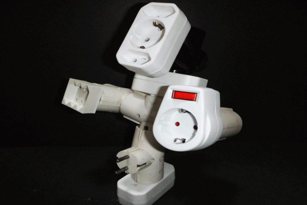 Elektro-Fundstücke