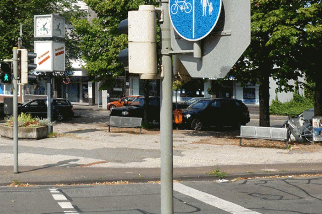 Büskerplatz
