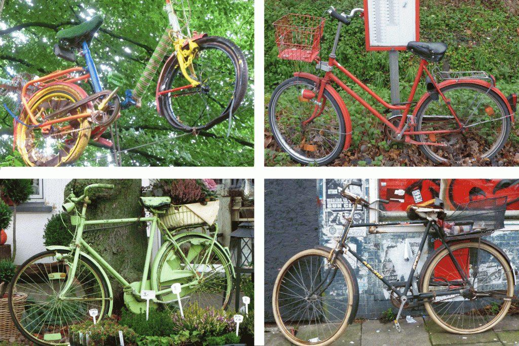 Alte Räder