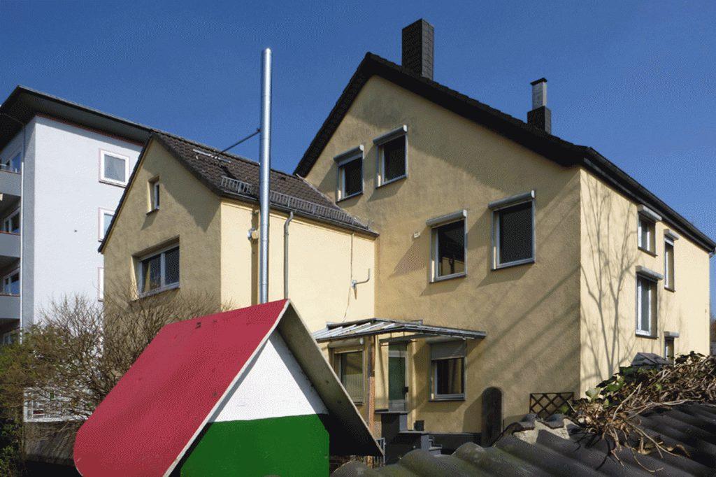 Barkey-, Baumstraße