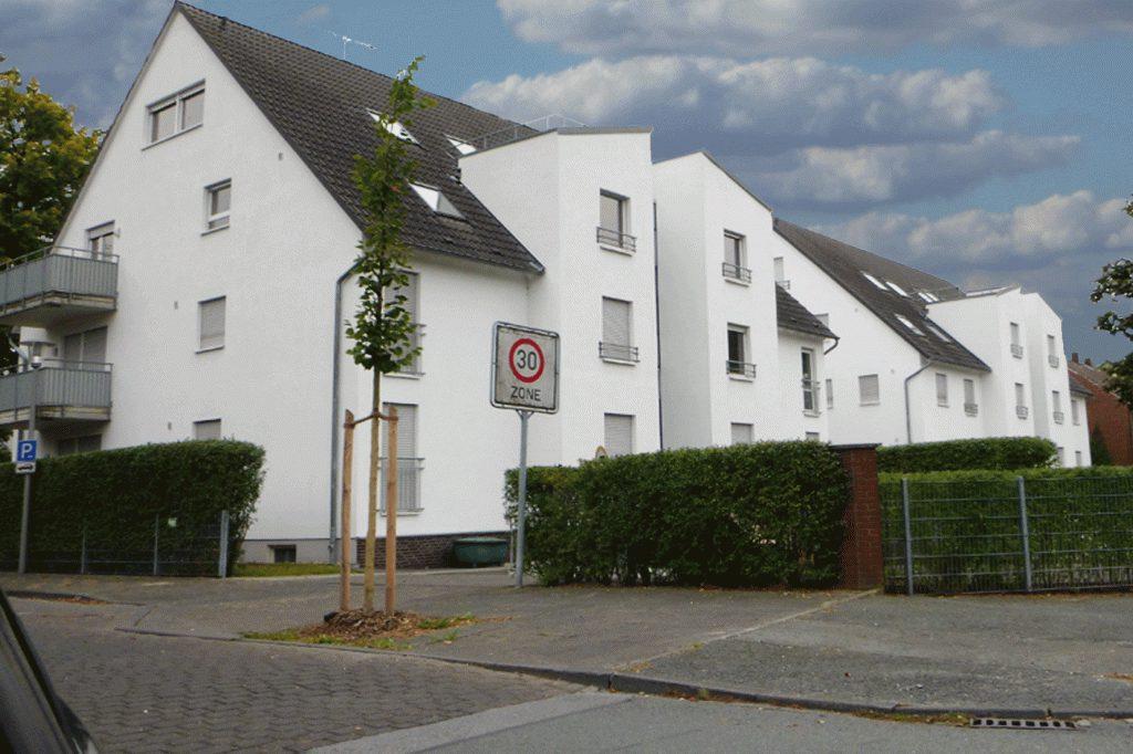 Marienfelderstraße