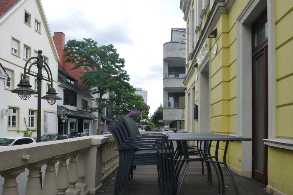 Kökerstraße