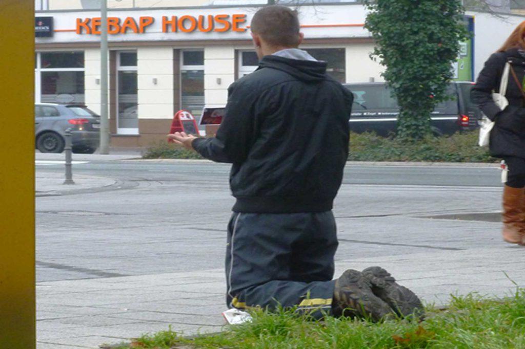 hauptpost