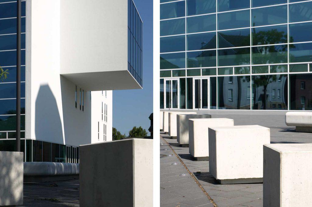 betonpoller
