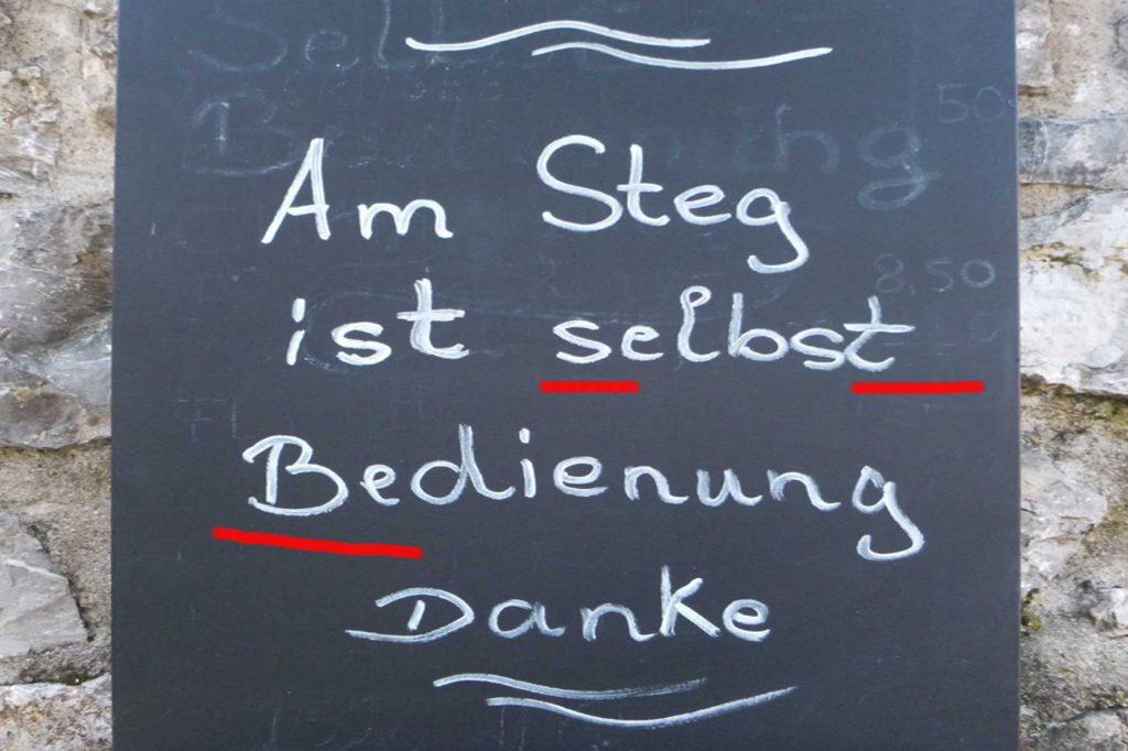 deutschlehrer unterwegs