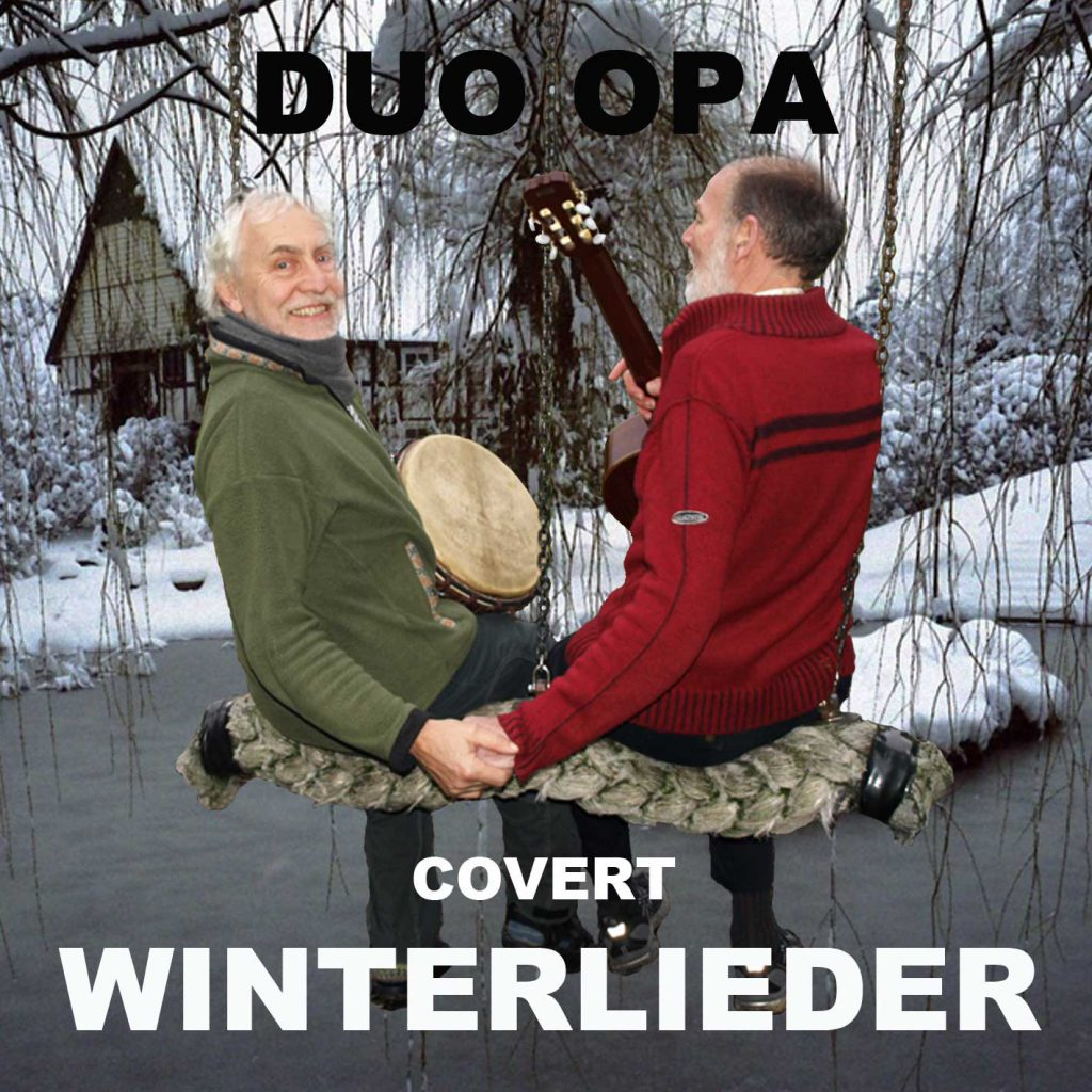 winterlieder cd