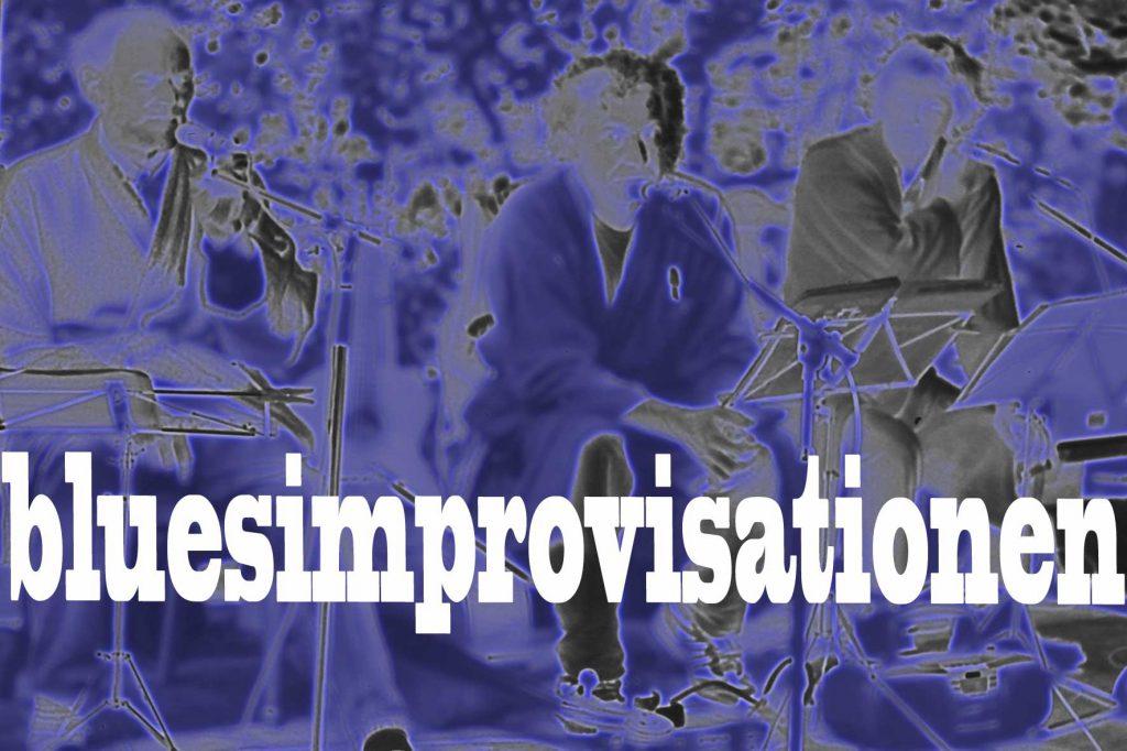 bluesimprovisationen