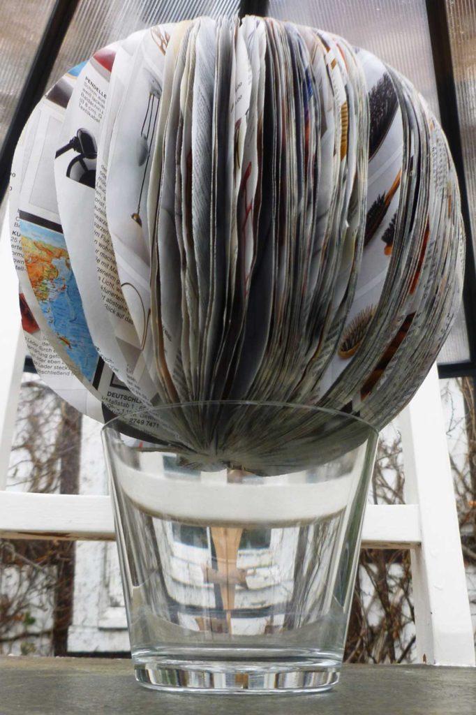 papierball