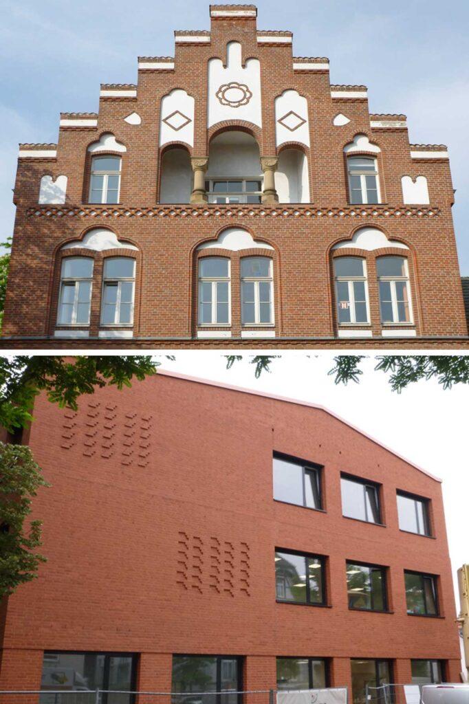 staedtisches gymnasium